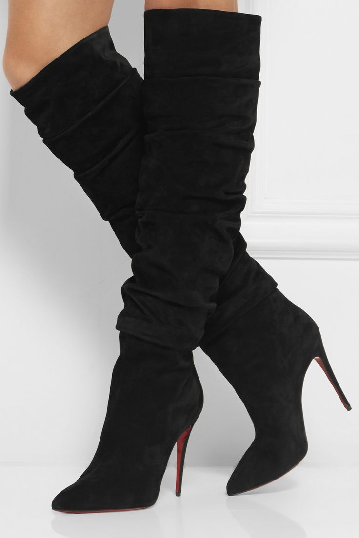 reputable site 42879 6177a Louboutin Heels Ideas – All About Shoes