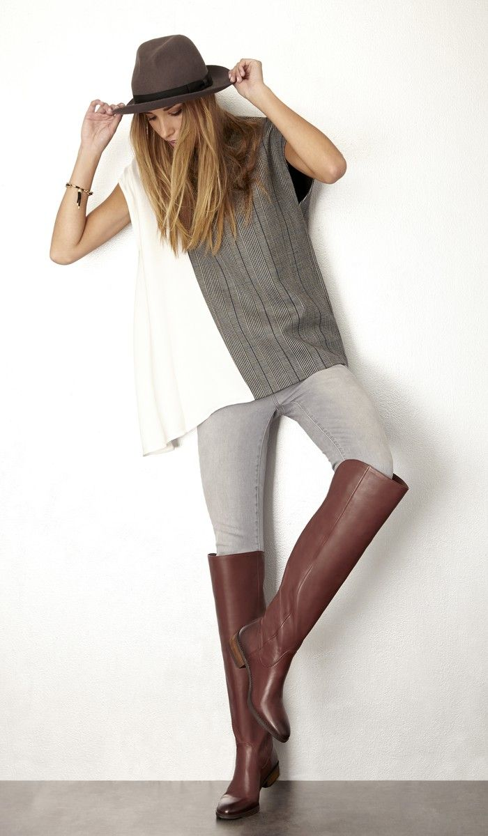 Riding Boots Ideas All About Shoes