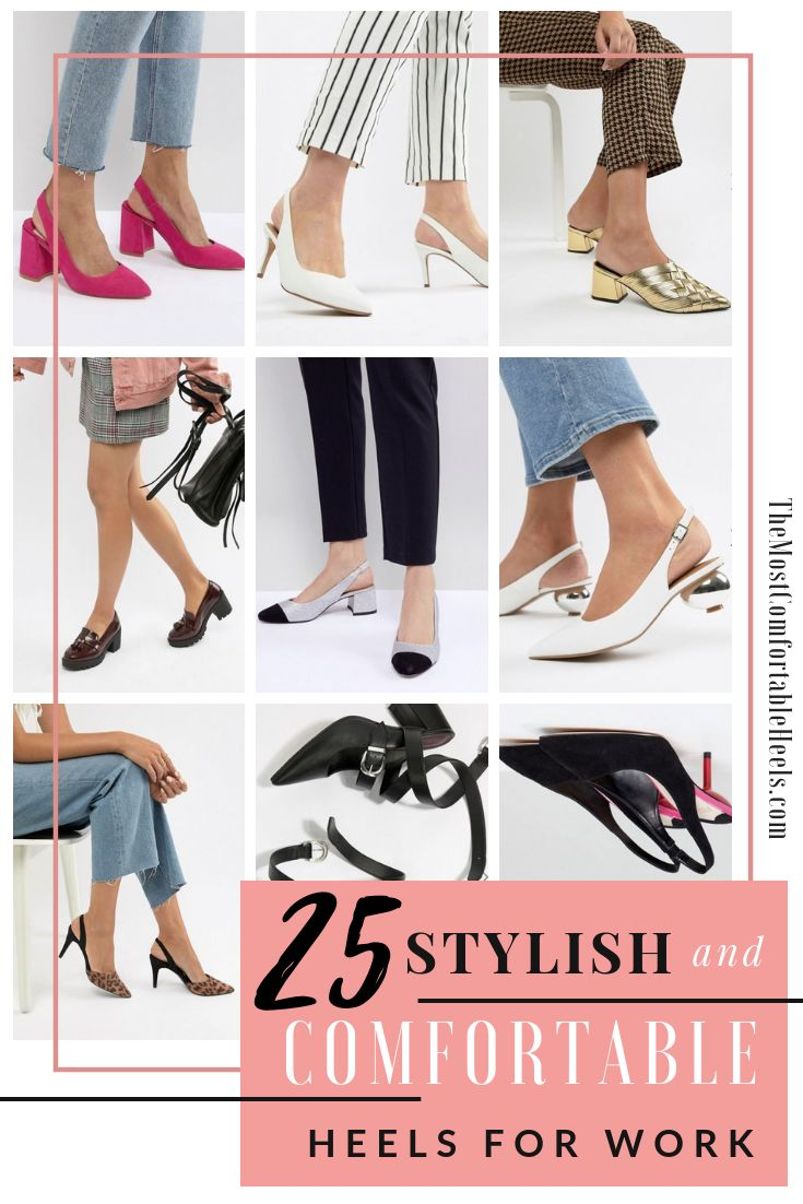 4dcfdf493 10 Ways To Get Used To Heels Fast Because Nobody Has Time For That Long