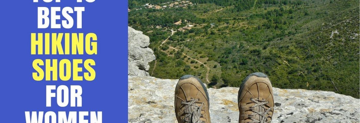 4fa4c8aca2ac Top 10 Best Hiking Shoes For Women 2019 Reviews – All About Shoes